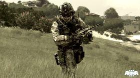 Blir dette det mest realistiske krigsspelet så langt?
