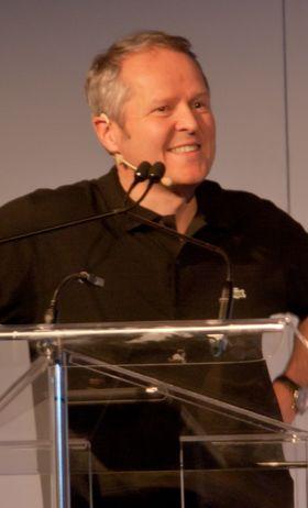 Yves Guillemot, Montréal 2011 (Foto: Oliver Rich).