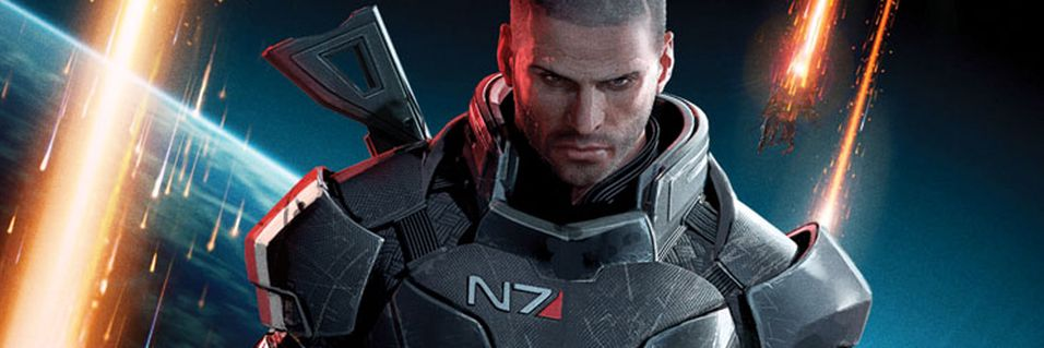 SNIKTITT: Mass Effect 3