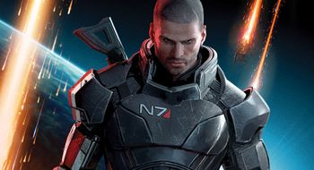 Test: Mass Effect 3: Special Edition