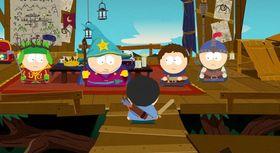 South Park har enda opp hos Ubisoft.