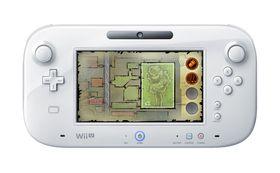 Teslagrad vil bruke Wii U-kontrolleren.