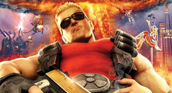 Test: Duke Nukem Forever