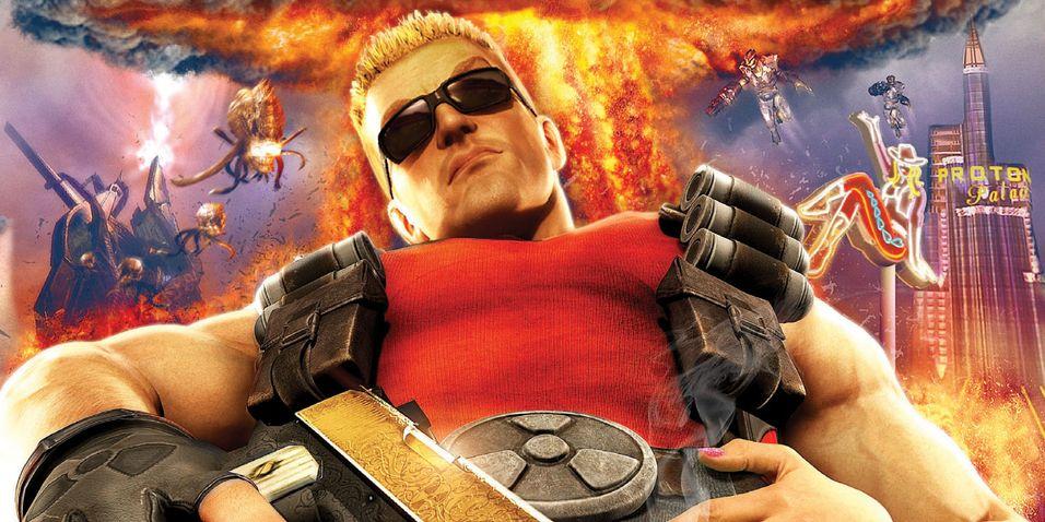Dansker har kjøpt opp Duke Nukem-utvikleren