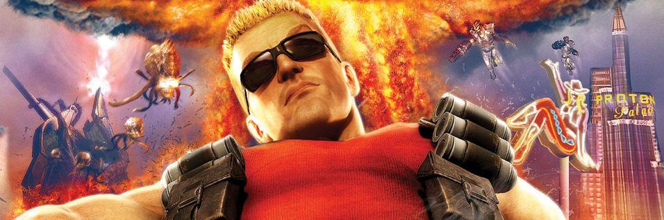 Hva syntes du om Duke Nukem Forever?