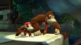 Kan Donkey og Diddey redde Wii U?