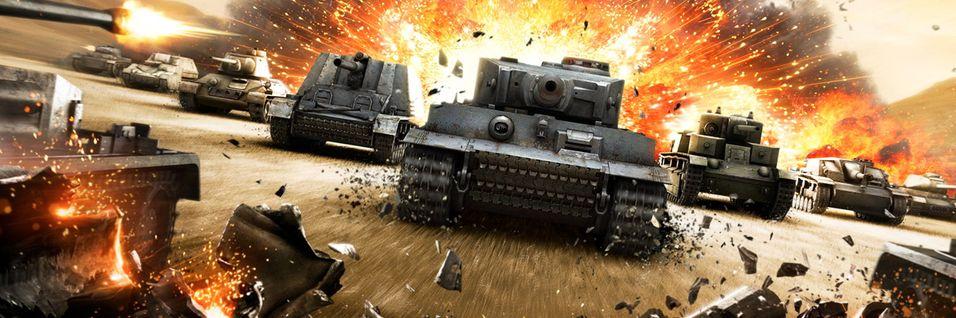 SNIKTITT: World of Tanks