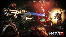 Bioware ønsker ikke flere hylekor etter misnøyen med Mass Effect 3-slutten.