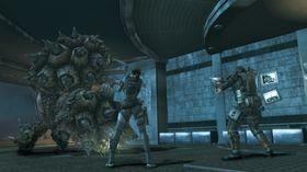 Hvordan kan Resident Evil bli et sandkassespill?