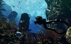 Call of Duty: Ghosts er et av storspillene som skal vise kraften og mulighetene i Xbox One.