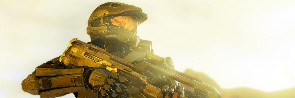 INTERVJU: – Halo 4 blir mørkere og mer intenst