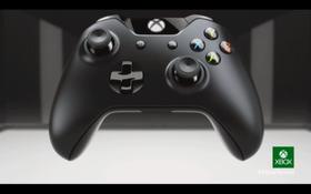 Xbox One-kontrollaren.