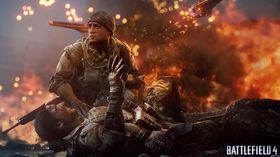 Det nye studioet vil utvilsomt bruke spillmotoren Frostbite (her: Battlefield 4).