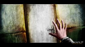 Hva skjuler seg bak dør nummer én?