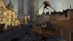 Half-Life 2 er nok verdt en ny gjennomspilling med Oculus Rift.
