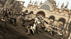 Assassin's Creed II introduserte Ubisofts forhatte kopibeskyttelse.