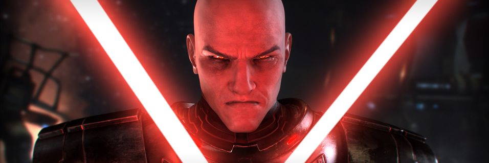 ANMELDELSE: Star Wars: The Old Republic