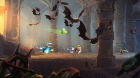 Rayman Legends var Wii U-eksklusivt. Nå er det utsatt og kommer til alt.