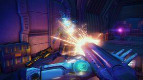 Neonorgia i Far Cry 3: Blood Dragon er nok eit godt stykke unna kva vi kan vente oss i Far Cry 4.