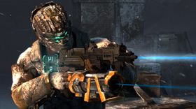 Du vil elske de mange våpnene i spillet.