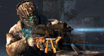 Dead Space 3 får mikrotransaksjoner