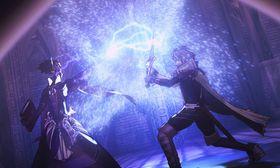 Spillets animesekvenser gir historiefortellingen et par ekstra løft.