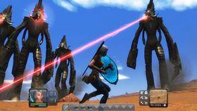 Planet Eplorers av Pathea Games oppnådde nettopp sitt finansieringsmål gjennom Kickstarter.
