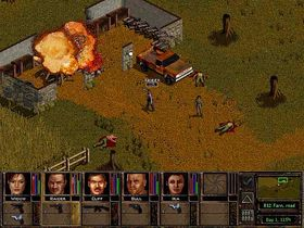 Jagged Alliance 2.
