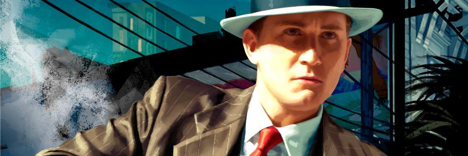 L.A. Noire har fått slippdato til PC