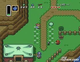Slik såg The Legend of Zelda ut før i tida.