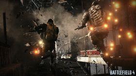 Spillet mangler heller ikke på store, bombastiske situasjoner der pulsen står i høygir.