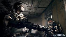 Patos og store følelser preget bildene fra Battlefield 4 vi fikk se i Stockholm.
