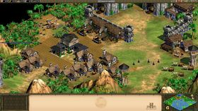 Age of Empires II HD.