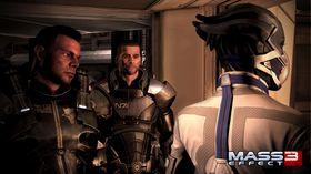 Mange mislikte Mass Effect 3.