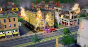 – Simuleringen i nye SimCity ble for omfattende