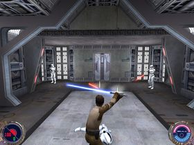 Star Wars – Jedi Knight II: Jedi Outcast