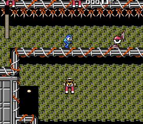 Mega Man III.