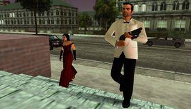 Grand Theft Auto: Liberty City Stories.