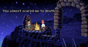 Etter flere tiår stengte LucasArts dørene i år.