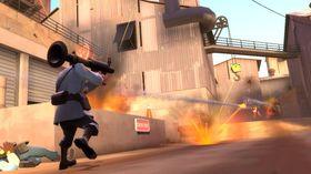 Valve og Michael Abrash har laget en VR-modus for Team Fortress 2.