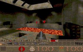 Michael Abrash var en av programmererne bak Quake