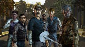 Selv om han mener spill bør behandles på andre måter enn spill, dro Spector frem The Walking Dead som et av sine favorittspill.