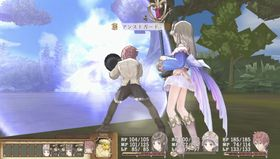 Atelier Totori: The Adventurer of Arland Plus.