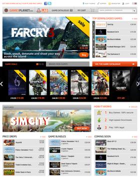 Gamesplanet.com vinner vår test.