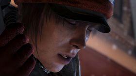 Ellen Page spiller i høstens Beyond: Two Souls.
