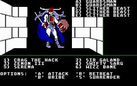 Det første Might & Magic-spillet kom i 1986.