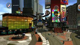 LEGO City Undercover er ett av Wii U-konsollens mest etterlengtede spill for øyeblikket.