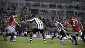 FIFA 13 fikk pris for beste sportspill.