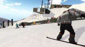 Pro Riders Snowboard.