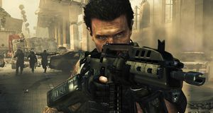 Call of Duty: Black Ops II har lekket